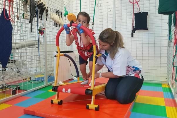 fisioterapia neurológica thercli